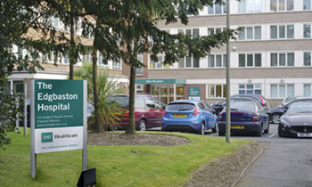 BMI Edgbaston Hospital