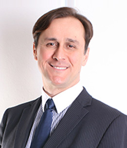 Mr Janos Balega